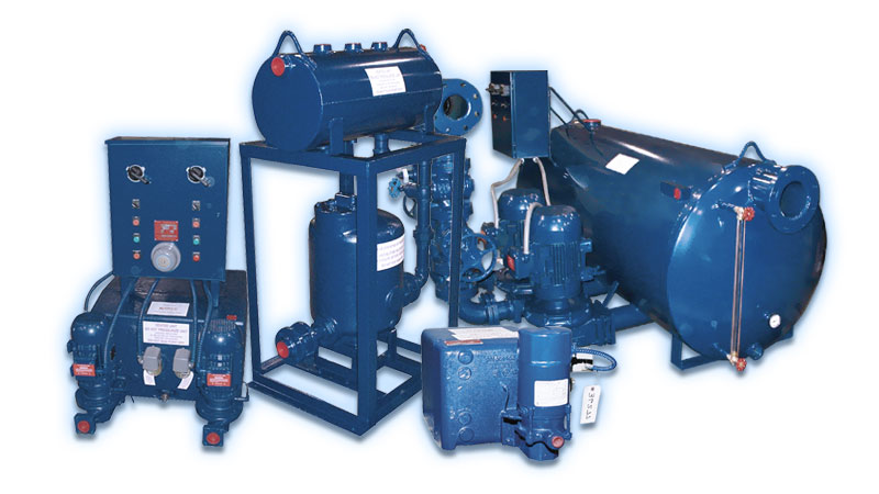 Condensate Return Pumps - Shipco Pumps®