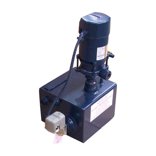 Type Ac  U0026 Ach - Condensate Return Pumps