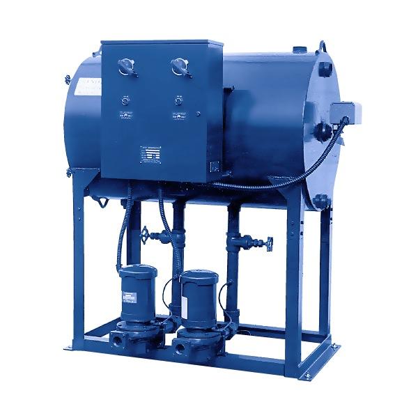 Type csec condensate return pumps shipco