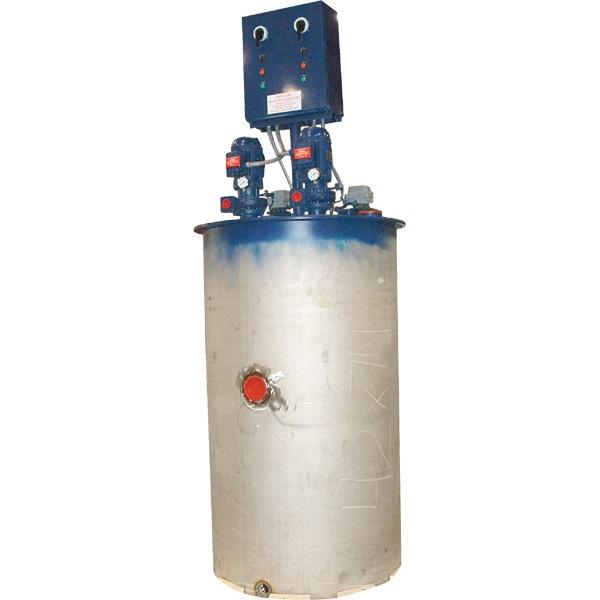 Type duc condensate return pumps shipco