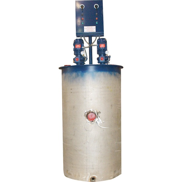 Type DUMC - Boiler Feed Pumps & Surge Tanks - Shipco® Pumps