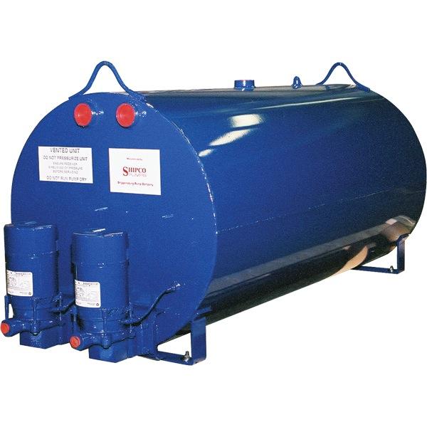 Type ech condensate return pumps shipco