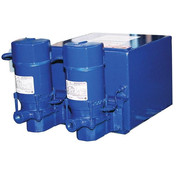 Type ds condensate return pumps shipco