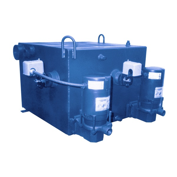 Type ps condensate return pumps shipco